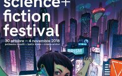 Trieste Science+Fiction, disponibile il programma