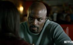 Netflix colpisce ancora e cancella Marvel's Luke Cage
