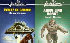 5 collane italiane di fantascienza degili anni Settanta