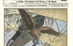 Tracce di Protofantascienza italiana
