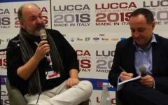 Lucca Comics and Games 2018, la magia comincia…