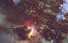 Karma City Blues, un nuovo grande romanzo del Premio Urania Giovanni De Matteo