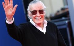È morto Stan Lee, il supereroe dei supereroi