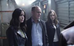 A sorpresa, Marvel's Agents of S.H.I.E.L.D. è la più popolare delle serie Marvel