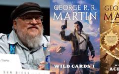 Wild Cards: da George R.R. Martin non una ma due serie in arrivo