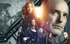Marvel's Agents of S.H.I.E.L.D., rinnovato almeno fino al 2020