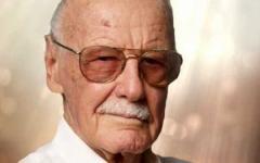 Fantascienza.com, il meglio della settimana di Stan Lee