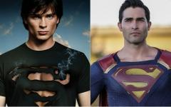 Il cross-over Elseworlds ci porterà a Smallville?