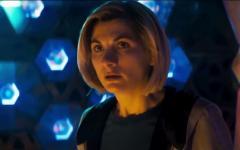 Doctor Who: Jodie Whittaker tornerà, ma tra due anni