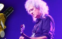 Brian May dei Queen ha fatto una canzone su una sonda spaziale