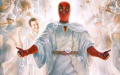 "Once Upon a Deadpool: in USA la versione ""non vietata"" di Deadpool 2"