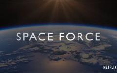 Space Force: arriva su Netflix la sit-com basata sul progetto di Donald Trump