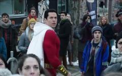 Tutto il potere di Shazam! nei nuovi teaser (ma non prendetelo troppo sul serio)