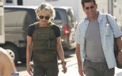 Terminator: le ultime notizie direttamente da James Cameron