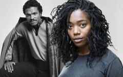 Star Wars: Episode IX, arriva la figlia di Lando Calrissian?