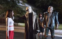 Doom Patrol: debutta oggi negli States la prima stagione