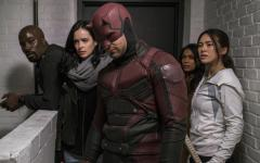 Marvel's Jessica Jones avrà un grande finale