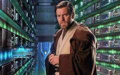 Arriva una serie tv su Obi-Wan Kenobi?