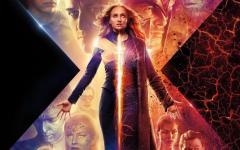 X-Men: Dark Phoenix, ecco il trailer ufficiale