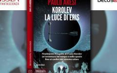 4 saggi + 2 romanzi + 1  antologia sulla Luna