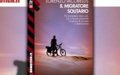Il migratore solitario tra trecentomila anni attraversa il pianeta in bicicletta