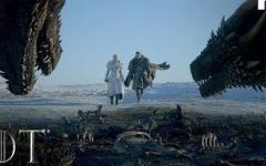 Game Of Thrones, primo trailer della stagione finale