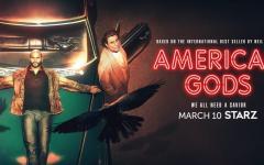 American Gods: è online su Amazon Primevideo la stagione due