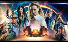 DC's Legends of Tomorrow, arriva il promo del nuovo episodio