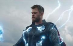 Avengers: Endgame, arriva il nuovo trailer, con Captain Marvel