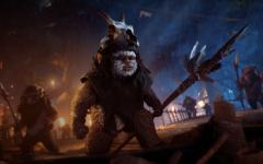 Disney+ prepara una serie sugli Ewoks
