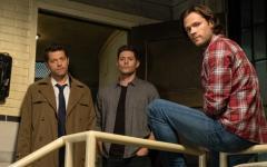Supernatural si concluderà con la stagione quindici