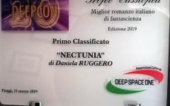 I trofei Cassiopea e Cittadella 2019, vincitori e finalisti