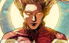 Le origini di Carol Danvers