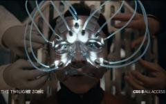 The Twilight Zone: ecco il trailer esteso