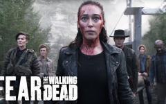 Fear The Walking Dead: la stagione cinque ha un trailer, e una missione
