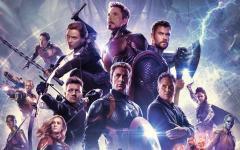 Avengers: Endgame, arriva il trailer intitolato Overpower