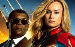 Captain Marvel entra nel club del miliardo di dollari