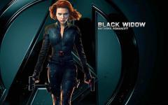 Torna il Marvel Cinematic Universe con Black Widow