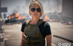 Fantascienza.com, il meglio della settimana di Terminator