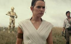The Rise of Skywalker, ecco il titolo e il trailer del finale di Star Wars