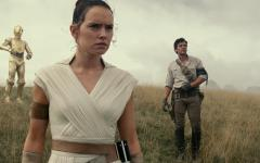 Star Wars: The Rise of Skywalker, JJ Abrams spiega il significato del titolo