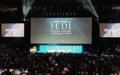 Star Wars Jedi: Fallen Order tutte le novità dalla Celebration di Chicago