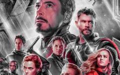 Avengers: Endgame è nei cinema