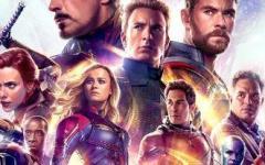 I migliori 5 film tratti da supereroi a fumetti