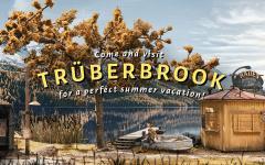 Trüberbrook: la fantascienza vince in Germania