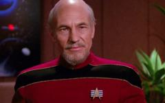 La serie su Picard arriverà in Italia su Amazon Prime Video