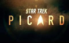 Star Trek: Picard, ecco titolo, foto e miniteaser