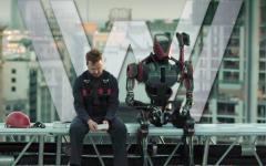 Westworld: ecco il trailer della stagione tre