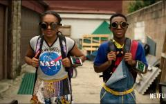 Cos'è See You Yesterday, il film su Netflix prodotto da Spike Lee