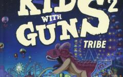 Kids With Guns 2 - Tribe